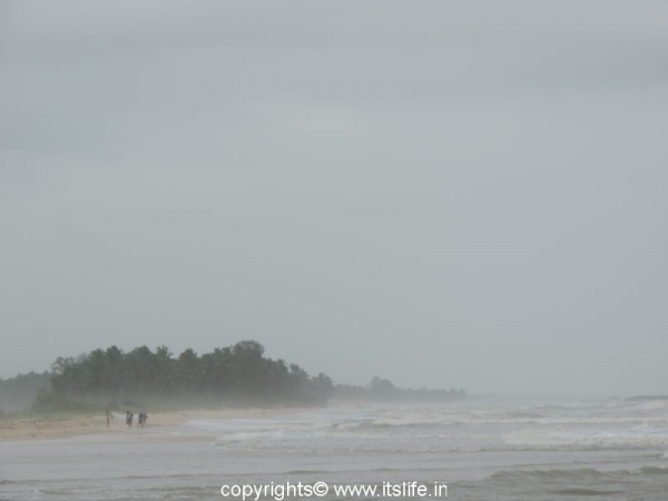 Ottinene Beach