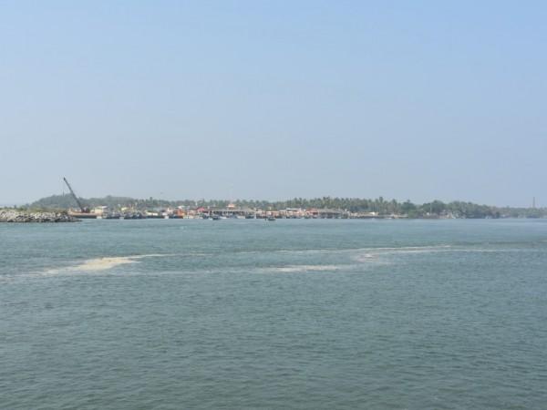 Delta Point - Kundapura