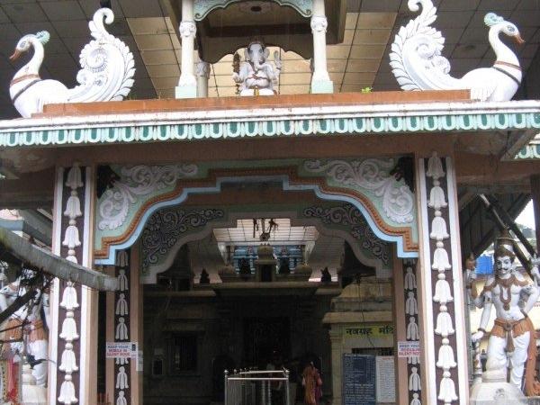 Sri Siddhivinayaka Temple – Hattiangadi