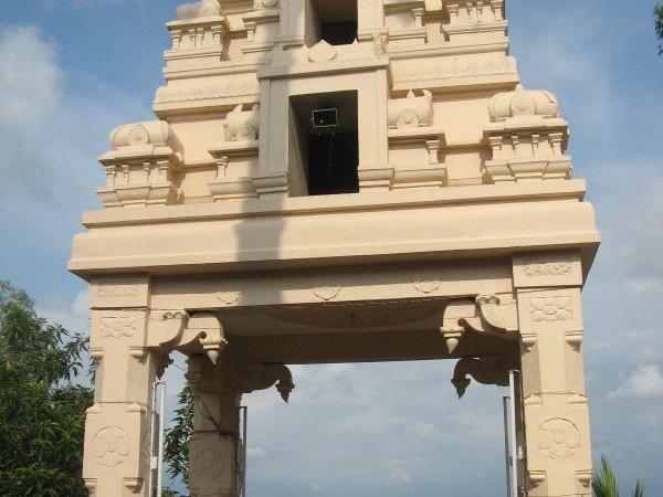 Sri Durgadevi Temple - Kunjarugiri
