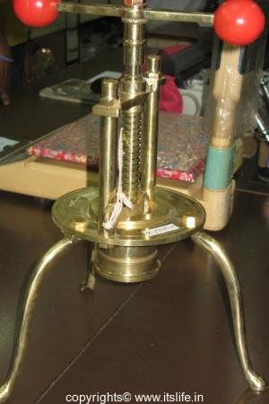 Shavige maker