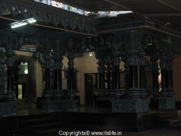 Anegudde Sri Vinayaka Temple