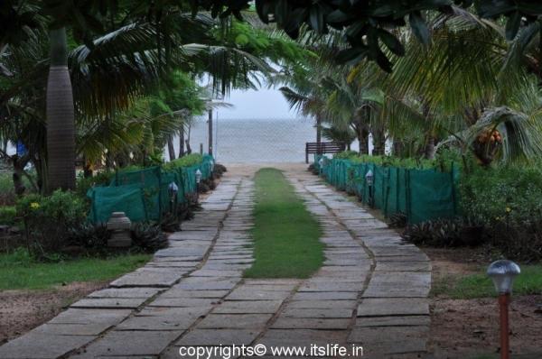 Sai Vishram Resort, Byndoor