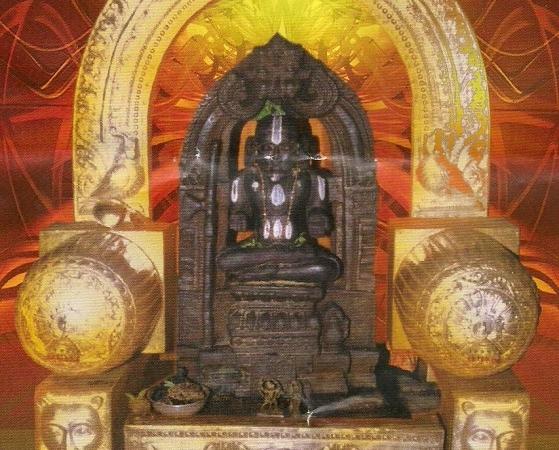 Anantha Padmanabha Temple, Pajaka Kshetra
