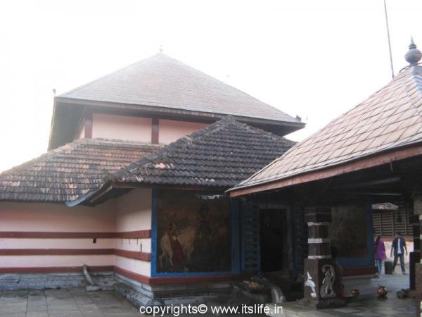 Chandramauleeshwara Temple, Udupi