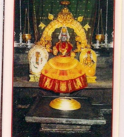 Kolluru Mookambika Devi