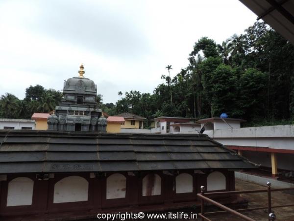 Shankarnarayana Temple