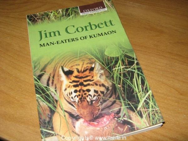 Tigers of Kumaon, Jim Corbett