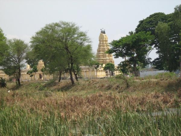 Yedathore Arakeshwara Temple