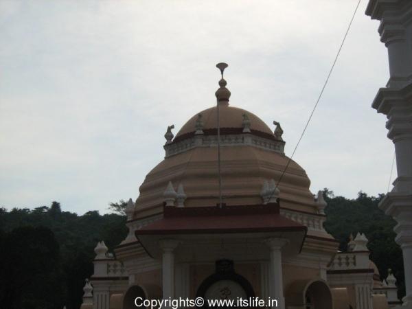 Shri Mungueshi Temple, Goa