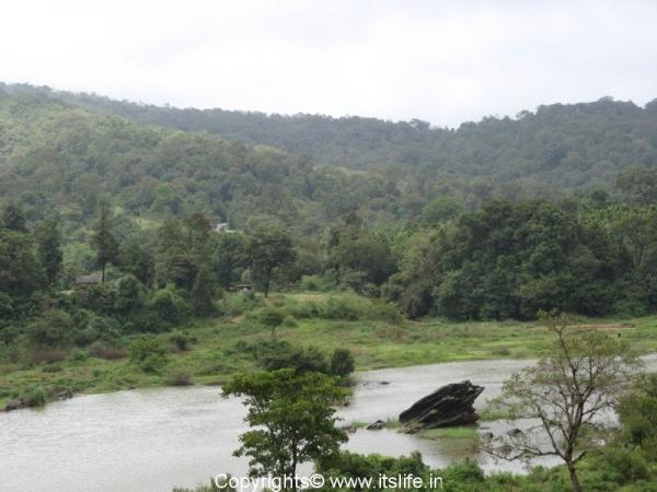 River Sharavathi