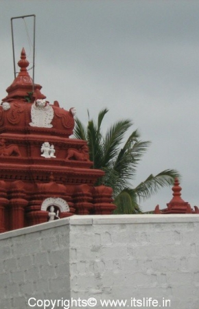 Karighatta Temple