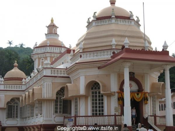 Mangueshi Temple, Goa