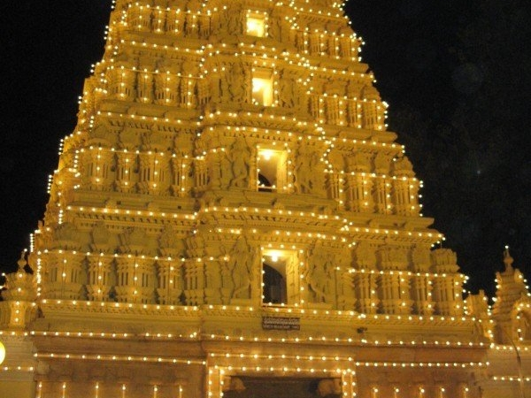 Varahaswamy Temple
