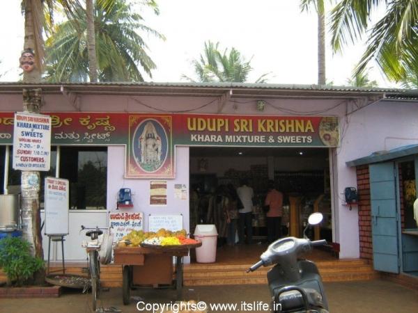 Sri Krishna Sweets Mysore