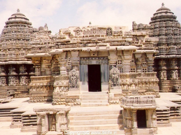 Somnathapura