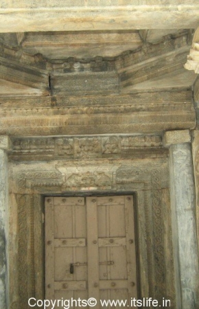 Talakadu East Door