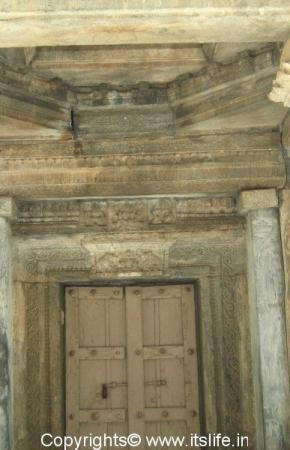 Talakadu East Door