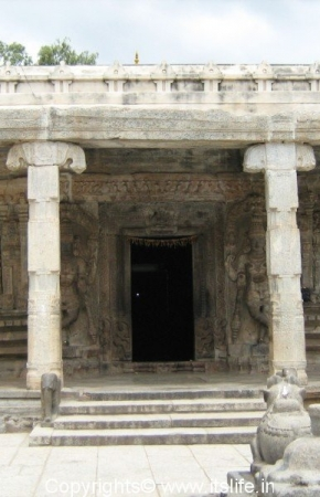 Talakadu Main Door