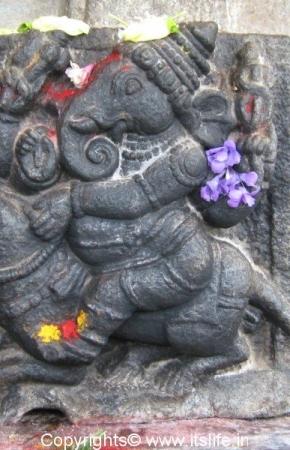 Talakadu Vijaya Ganapathi