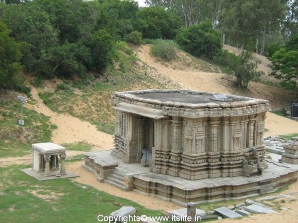 Talakadu Keerthinarayana Temple