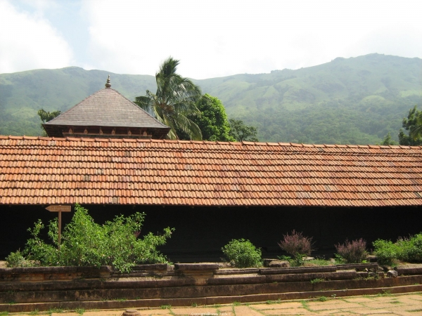 Thirunelly temple