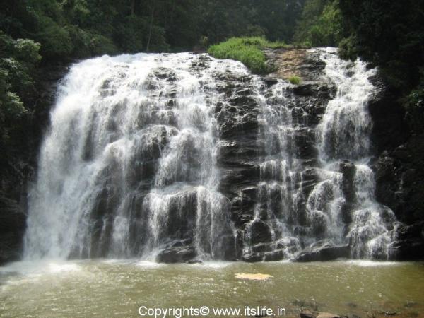 Abbey Waterfalls