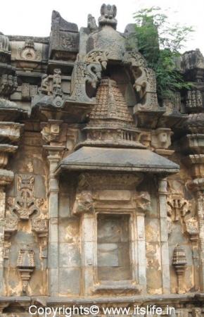 Trikuteshwara Temple Gadag