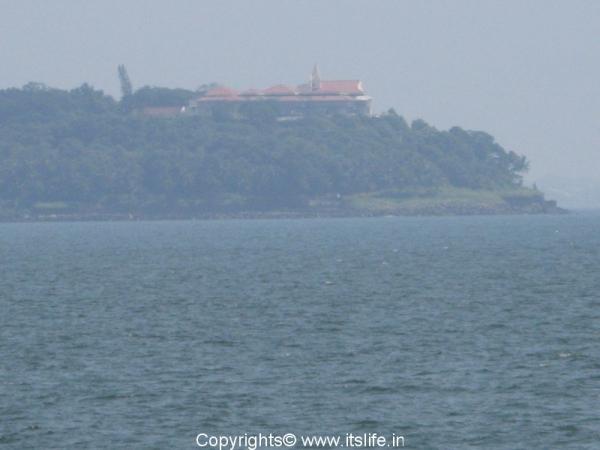 Goa Governor\'s Residence
