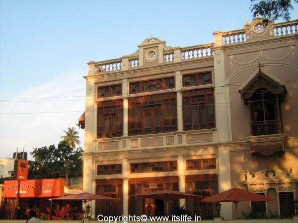 Barrista Mysore