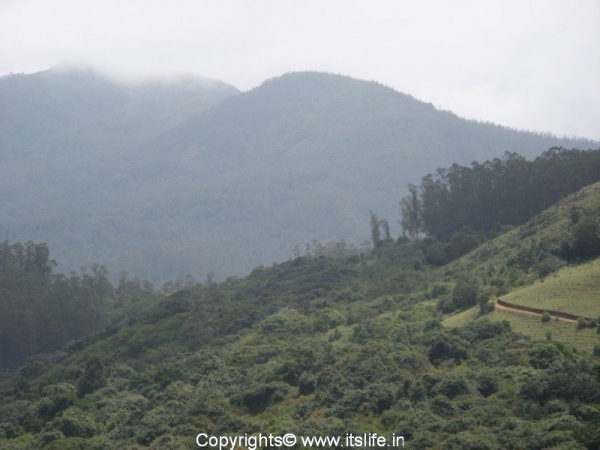 9th Mile Ooty