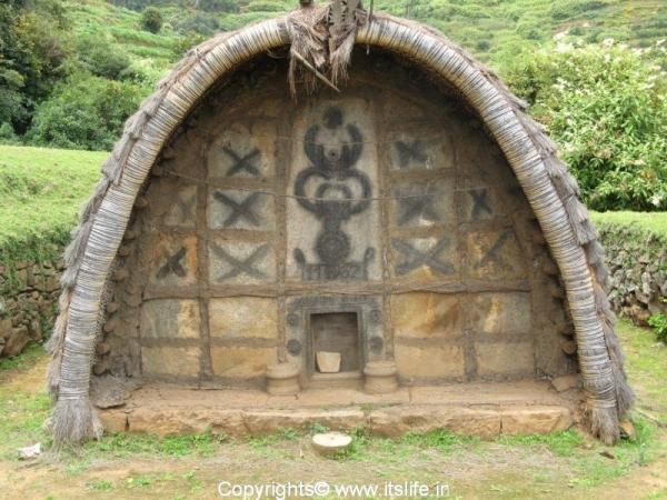 Thoda Temple