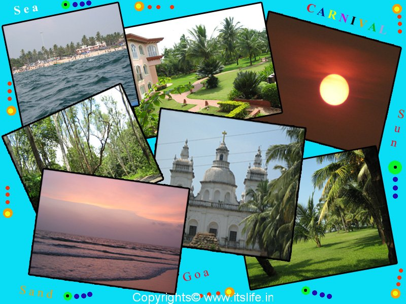 Goa Tourism Tourism In Goa Places To Visit Beaches
