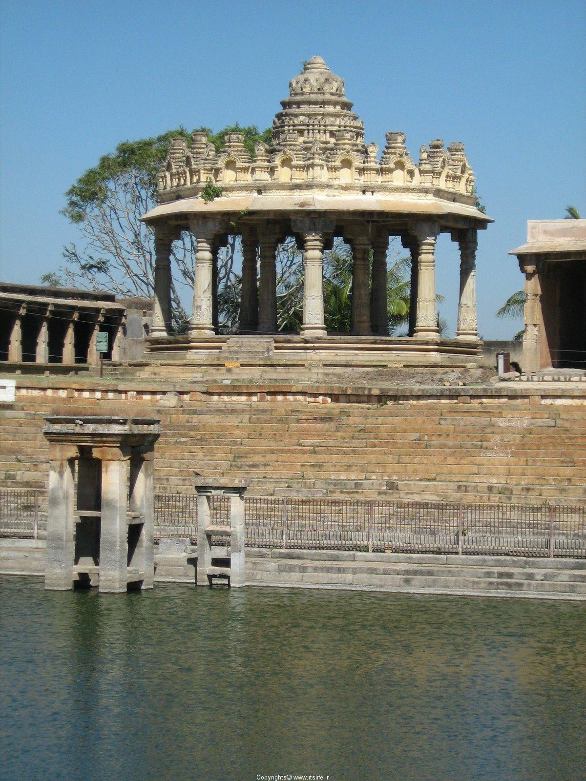 Cheluva Narayana or Tirunarayana Temple, Melkote