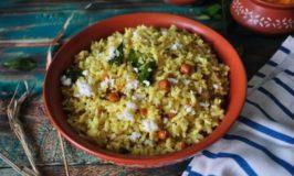 Kayi Sasve Chitranna Recipe
