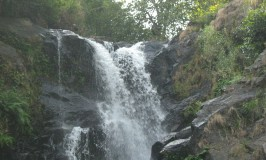 Irappu Waterfalls