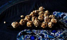 Kadlekayi – Groundnuts Unde