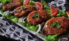 Alu Tikki – Potato Patties