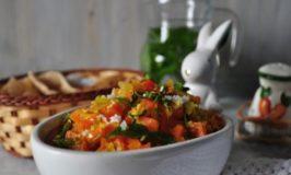 Carrot Palya