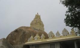 Mavinakere Sri Lakshmi Venkataramanaswamy temple