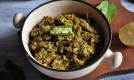 Gongura Side Dish