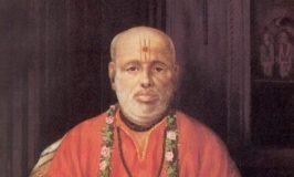 Brahma Chaitanya Maharaj