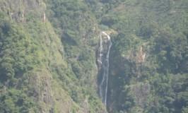 Catherine Waterfalls