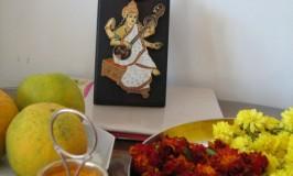 Saraswathi Prarthana