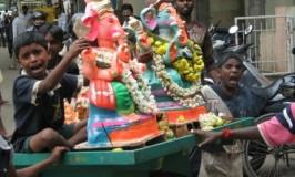Visarjana Manthra
