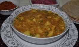 Alu Bhaji