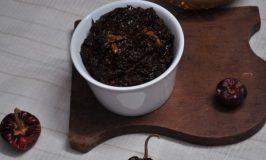 Andhra Gongura Thokku – Sorelle Leaves Chutney