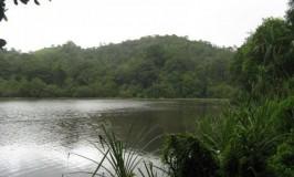 Pookod Lake - Pookot Lake