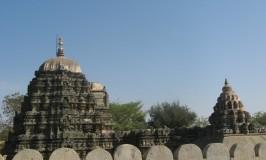 Amruteshwara Temple, Annigeri