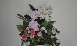 Fairy Tale Flower Arrangement